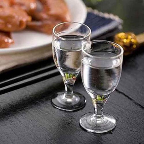 白酒中怎么會有黃水味